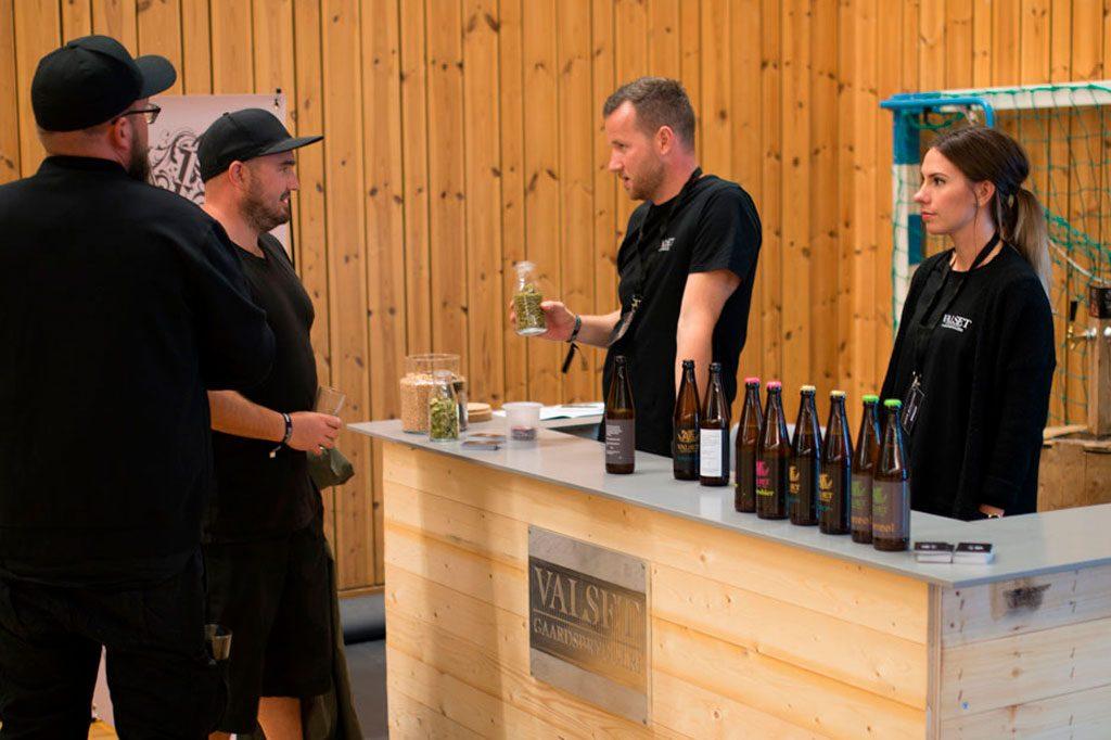 Buvik ølfestival 2016